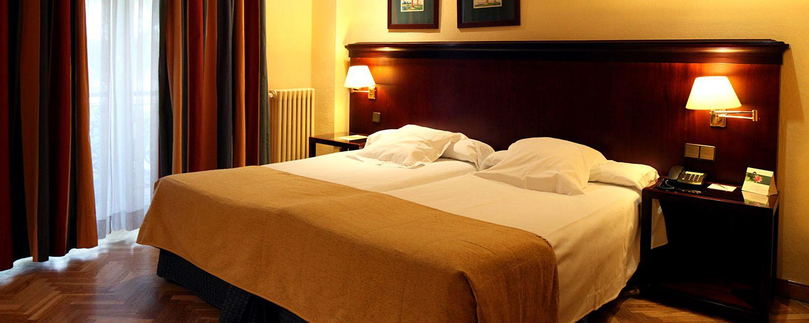 Hotel SH Inglés