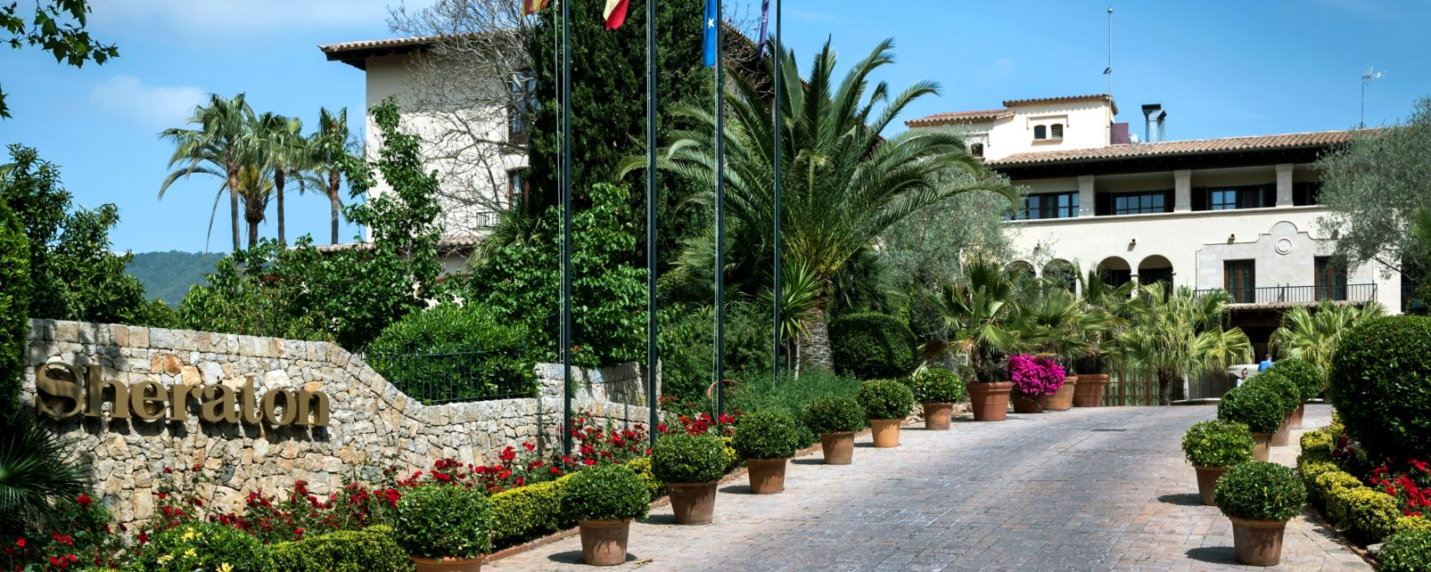Hôtel Sheraton Mallorca Arabella Golf
