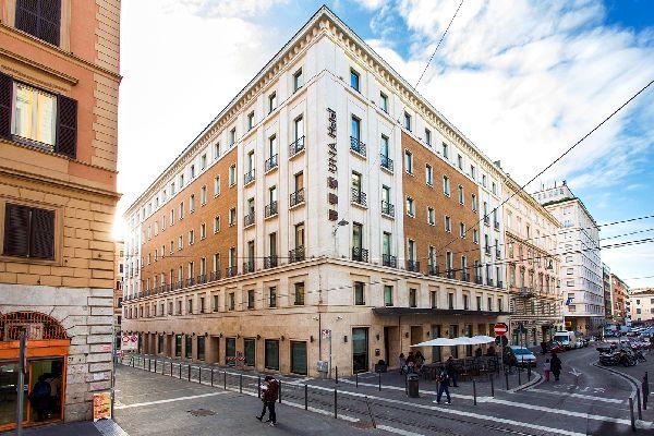 foto de Hotel UNA Hotel Roma in Rome