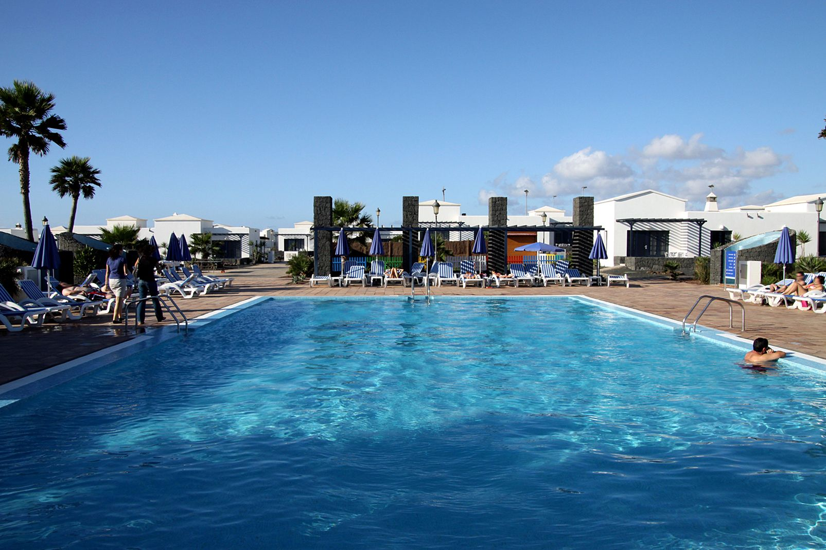 Hôtel Vik Coral Beach 3* - 1