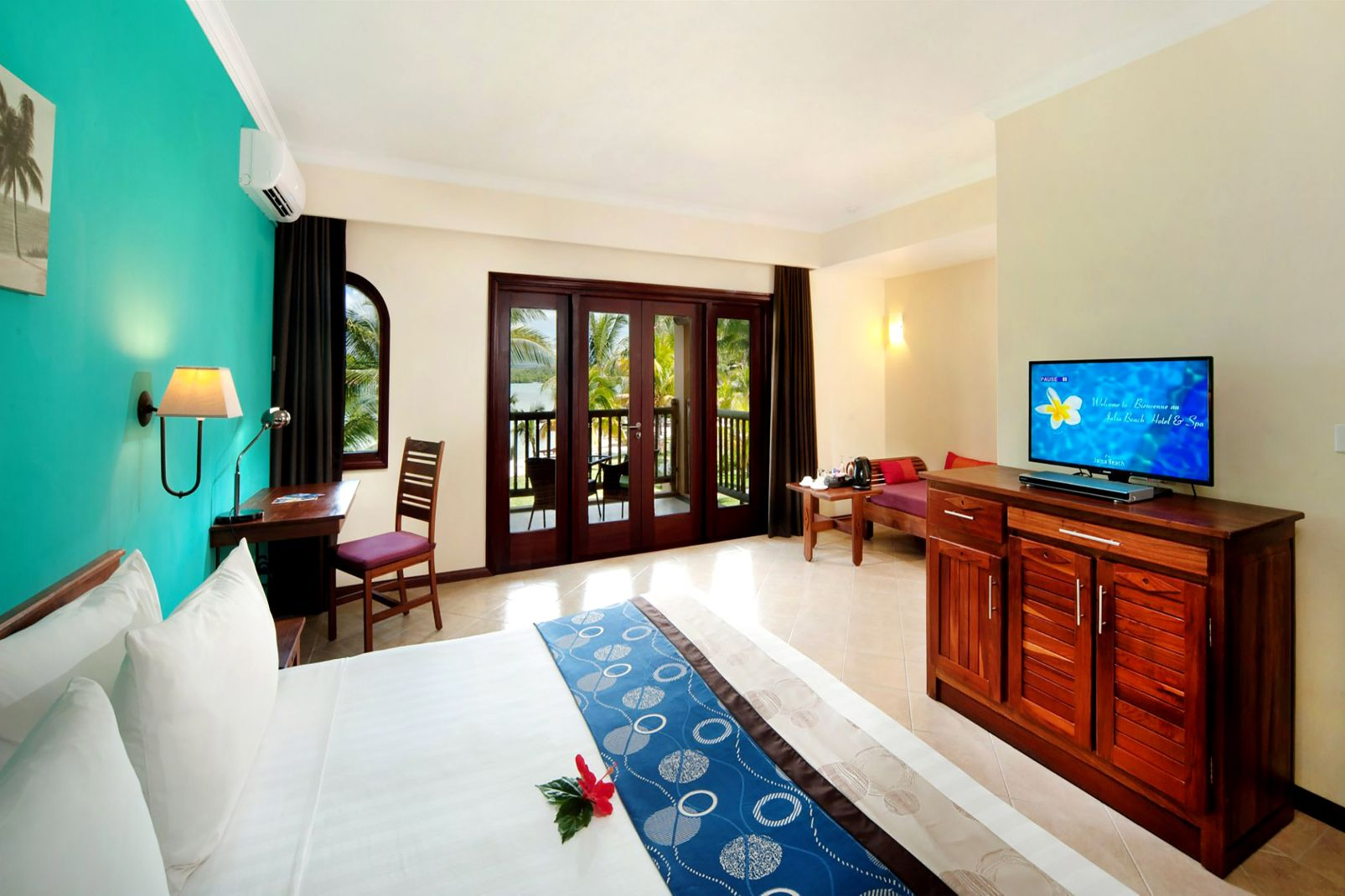 Club Coralia Jalsa Beach Hotel Amp Spa 4