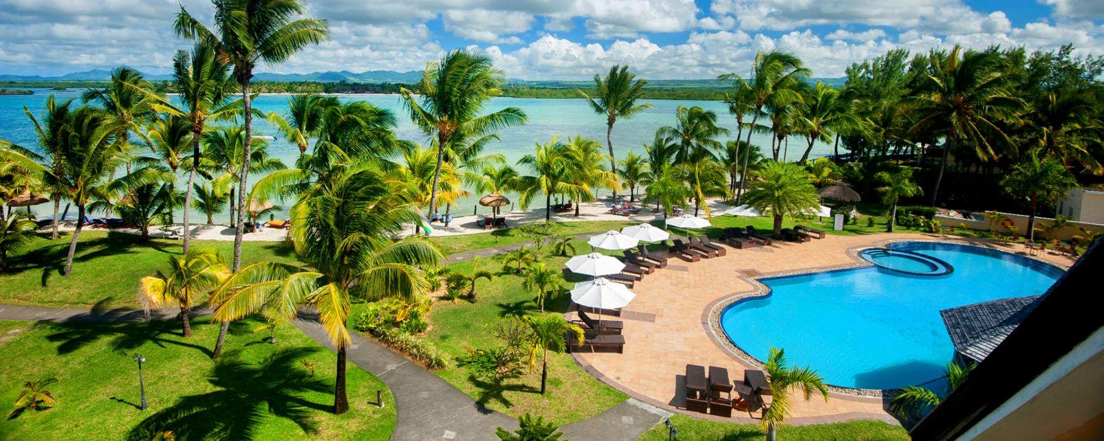 Club Coralia Jalsa Beach Hotel and Spa