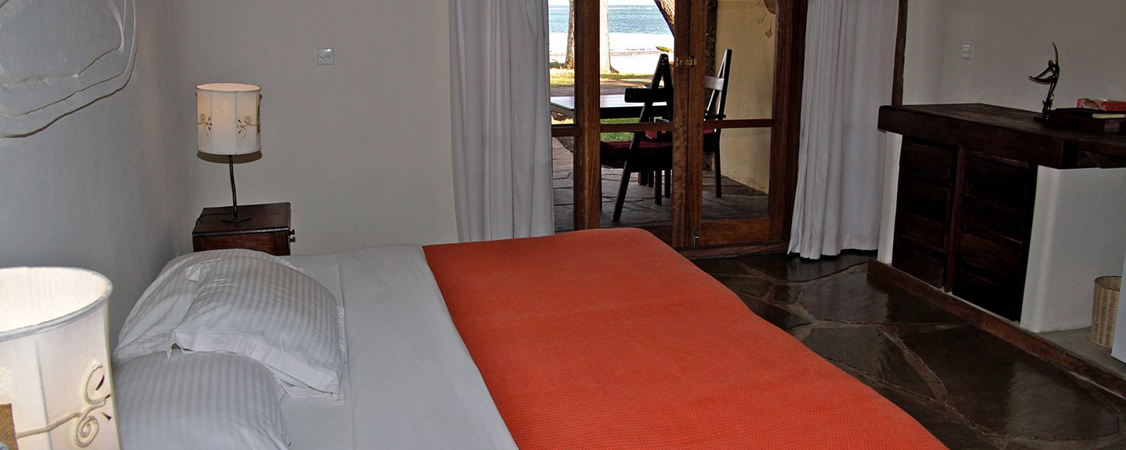 Hôtel Galu Beach Retreat