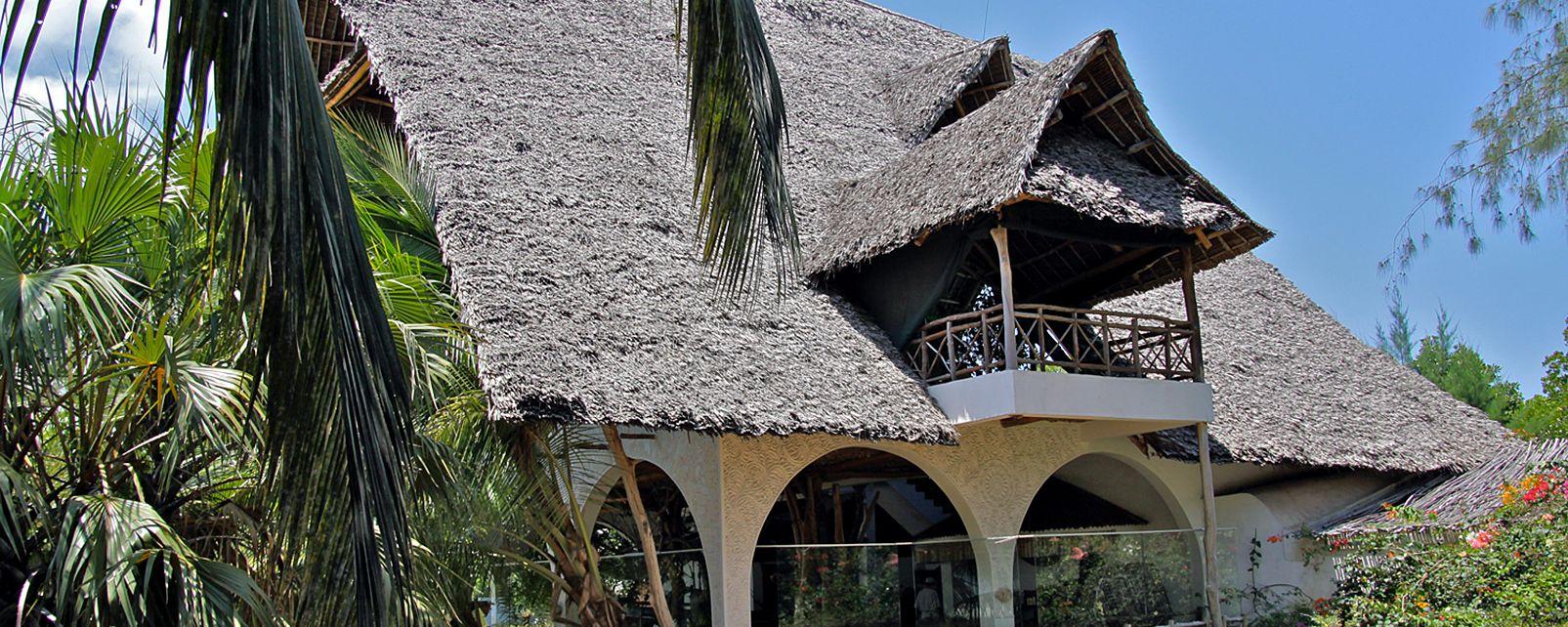 Hôtel The Funzi Keys