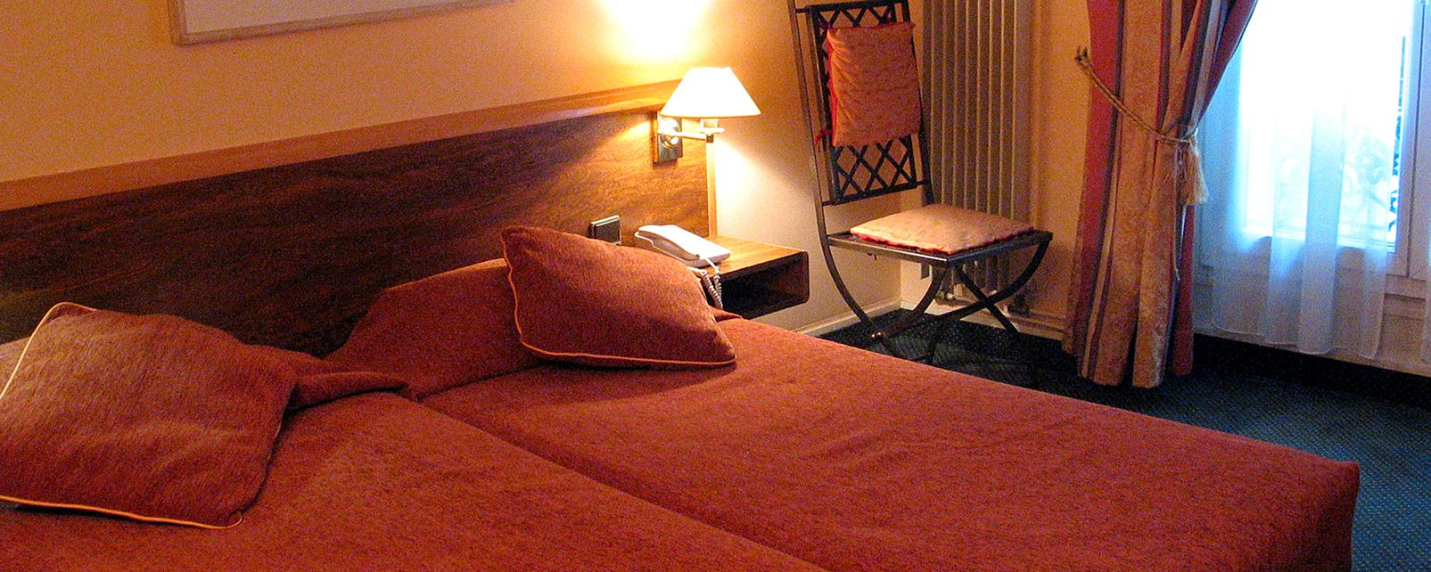 Hotel Monceau Etoile