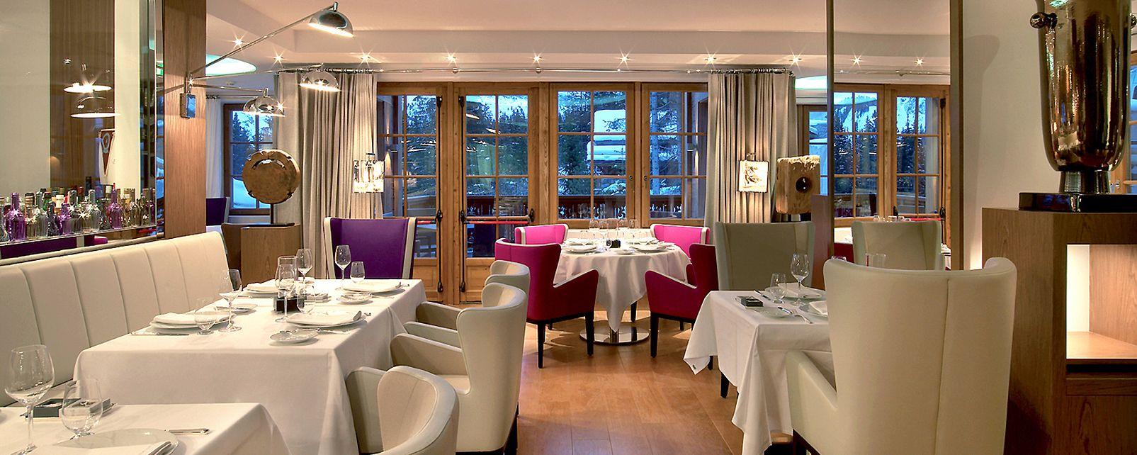Hotel Le Strato