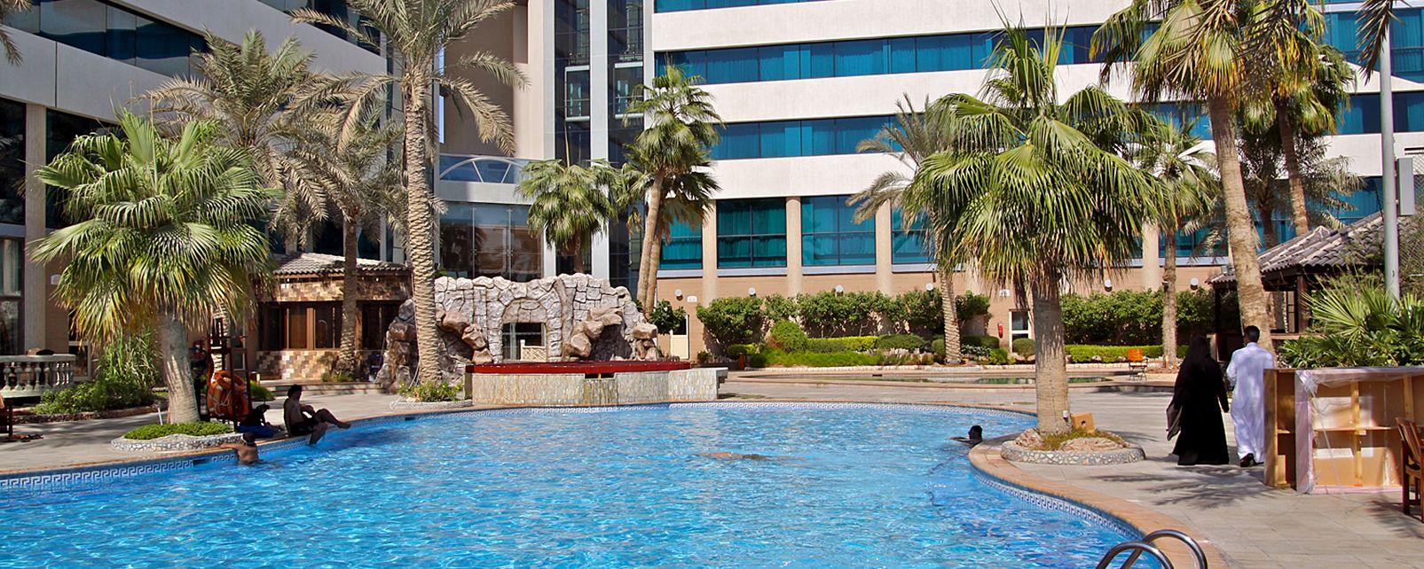 Hotel Elite Renaissance & Spa