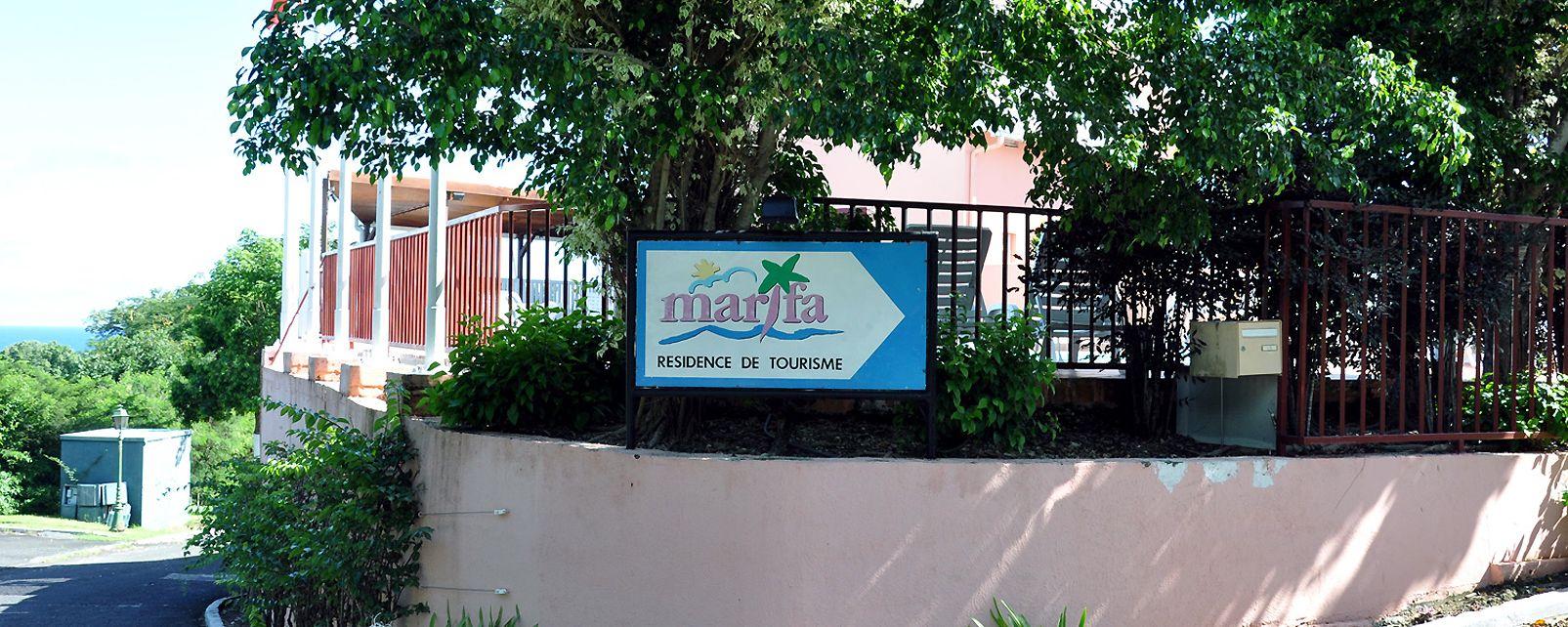 Hôtel Marifa