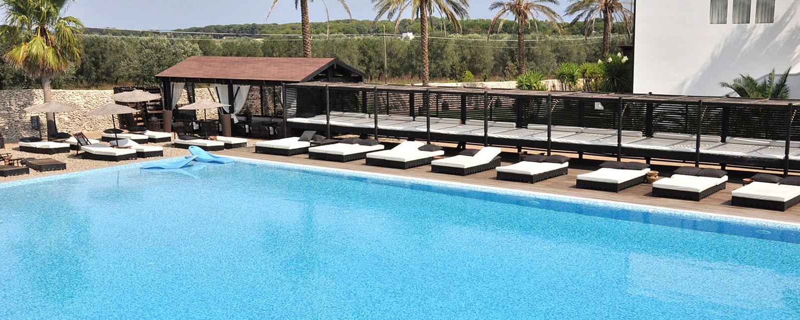 Hotel Baia dei Turchi