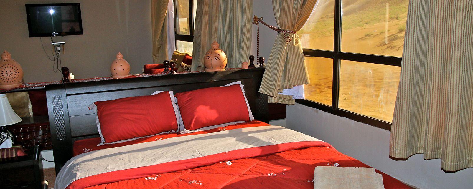 Hôtel Mille Nights Camp
