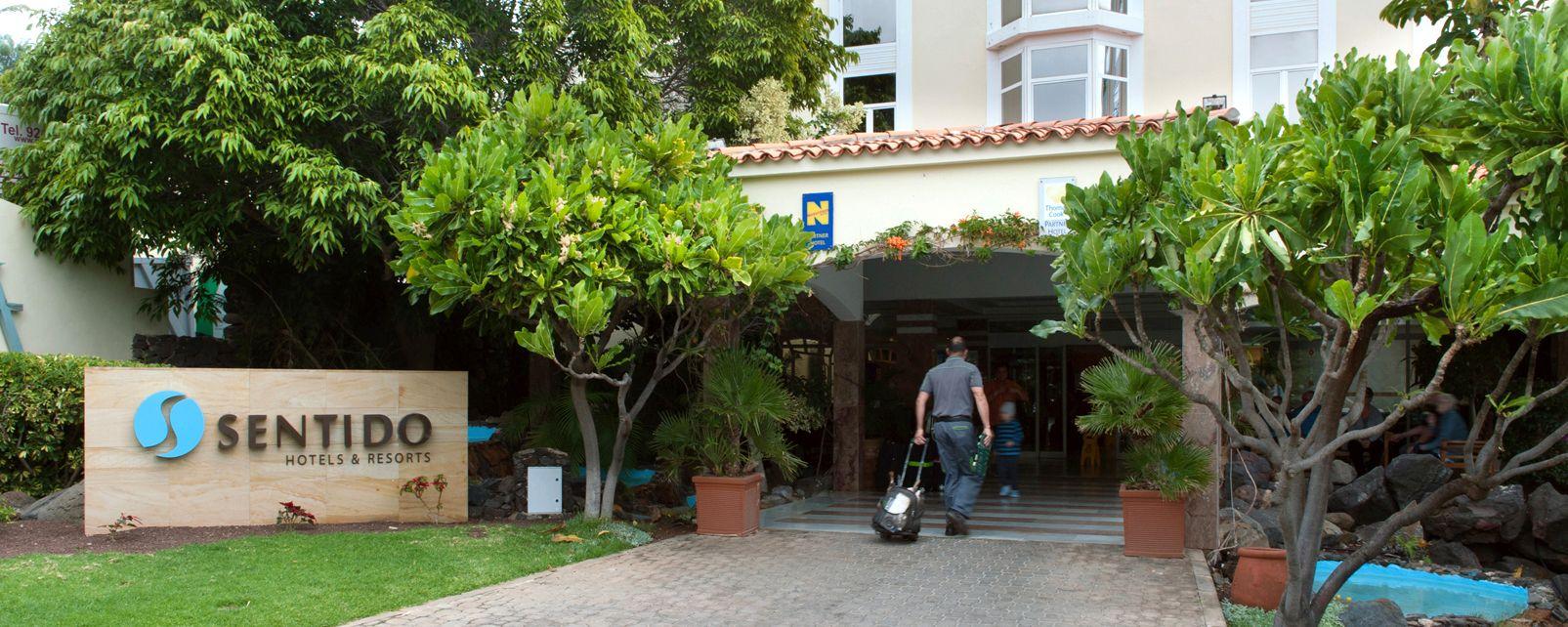 Hôtel Sentido Bunganvilla Jandia