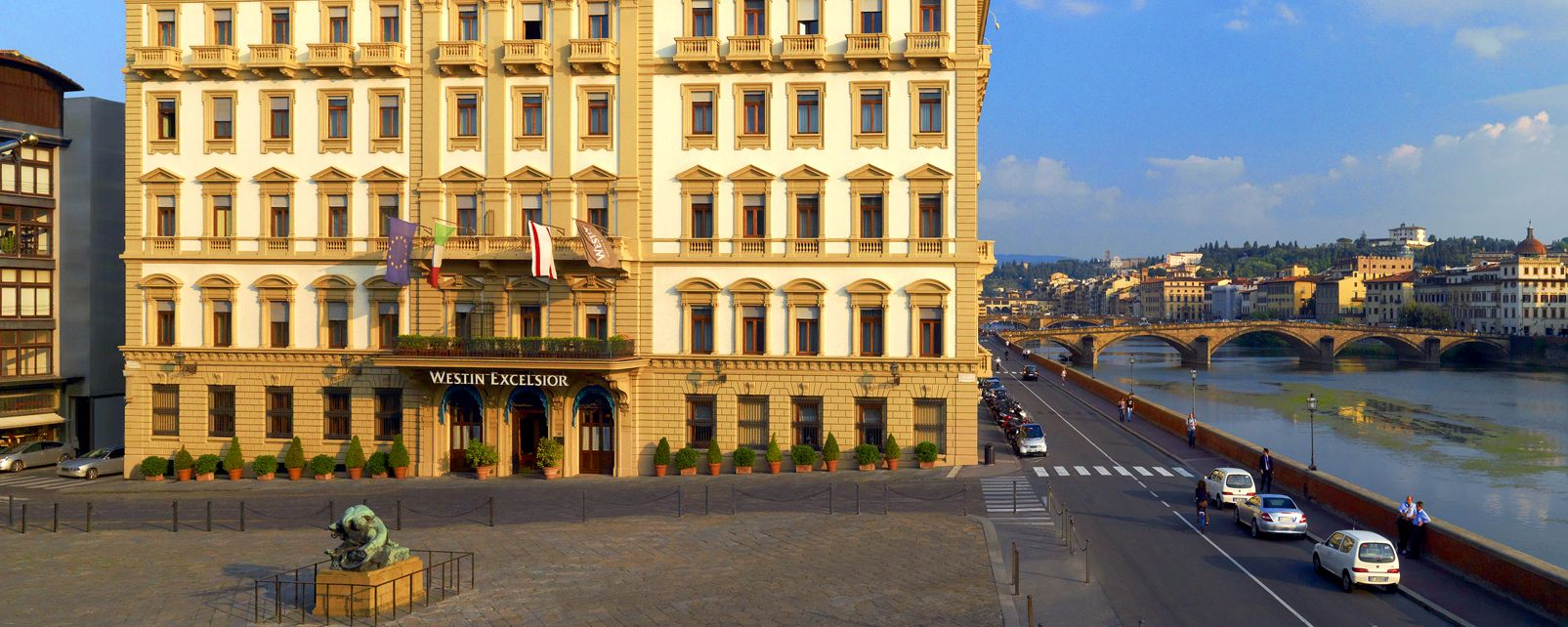 Hotel Westin Excelsior