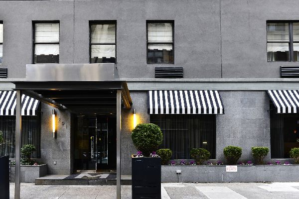 Hotel The Marcel At Gramercy In New York