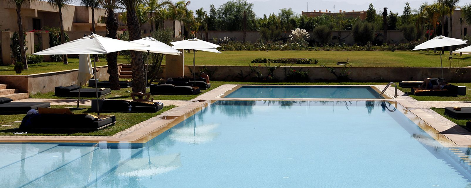 Hôtel Sirayane Boutique Hotel and Spa