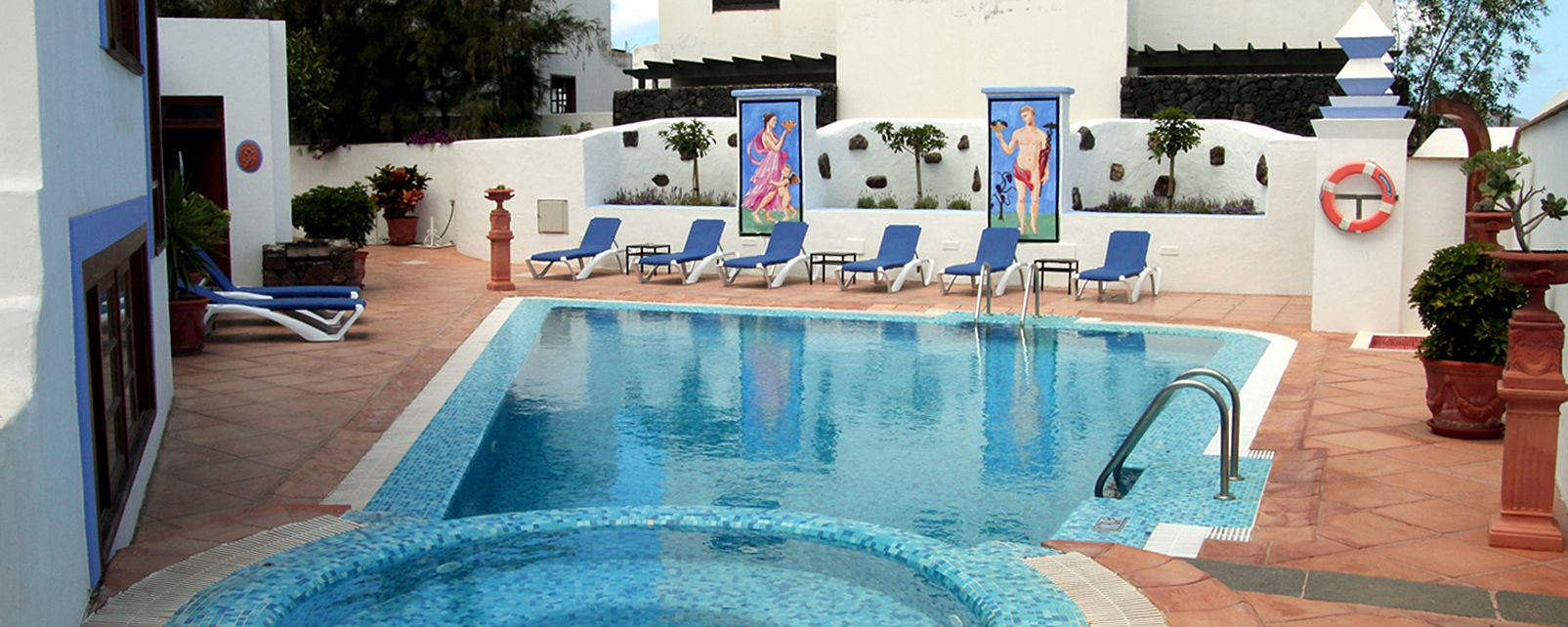 Hotel Casona de Yaiza