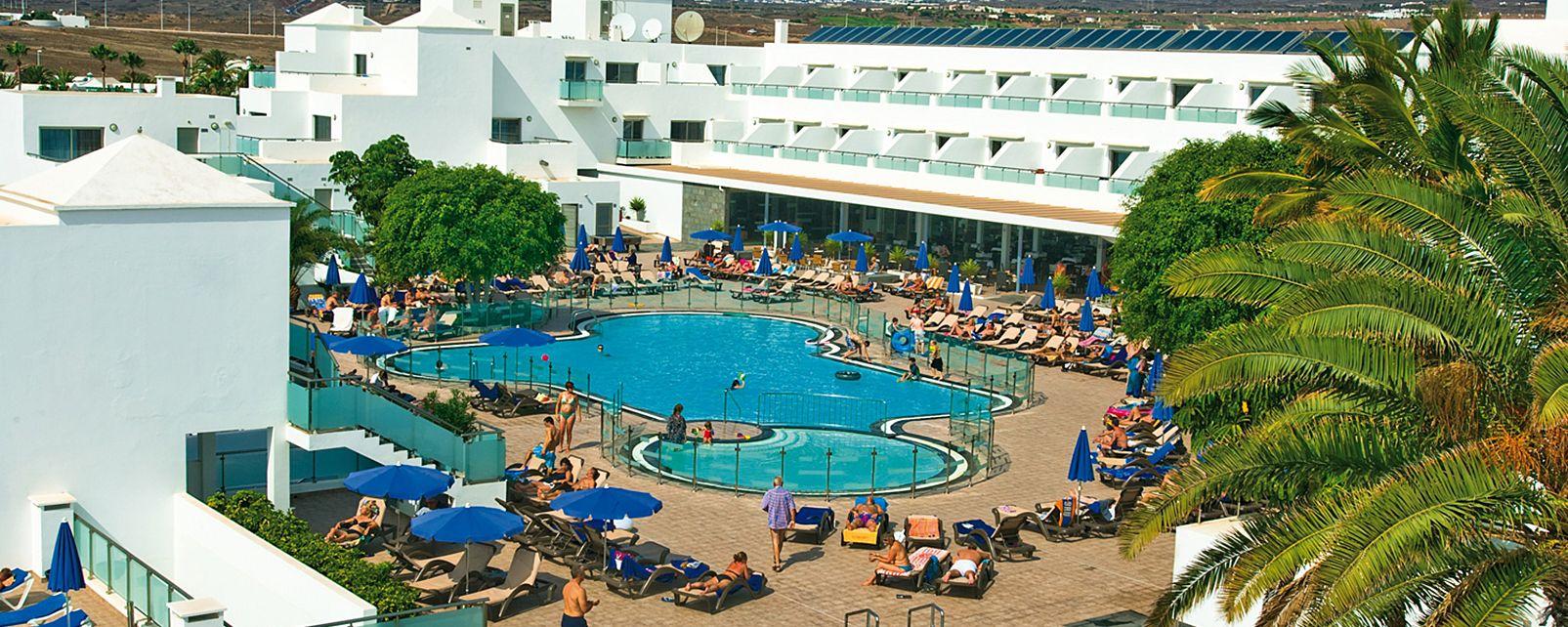 Hotel lanzarote village in puerto del carmen - Hotels in puerto del carmen ...
