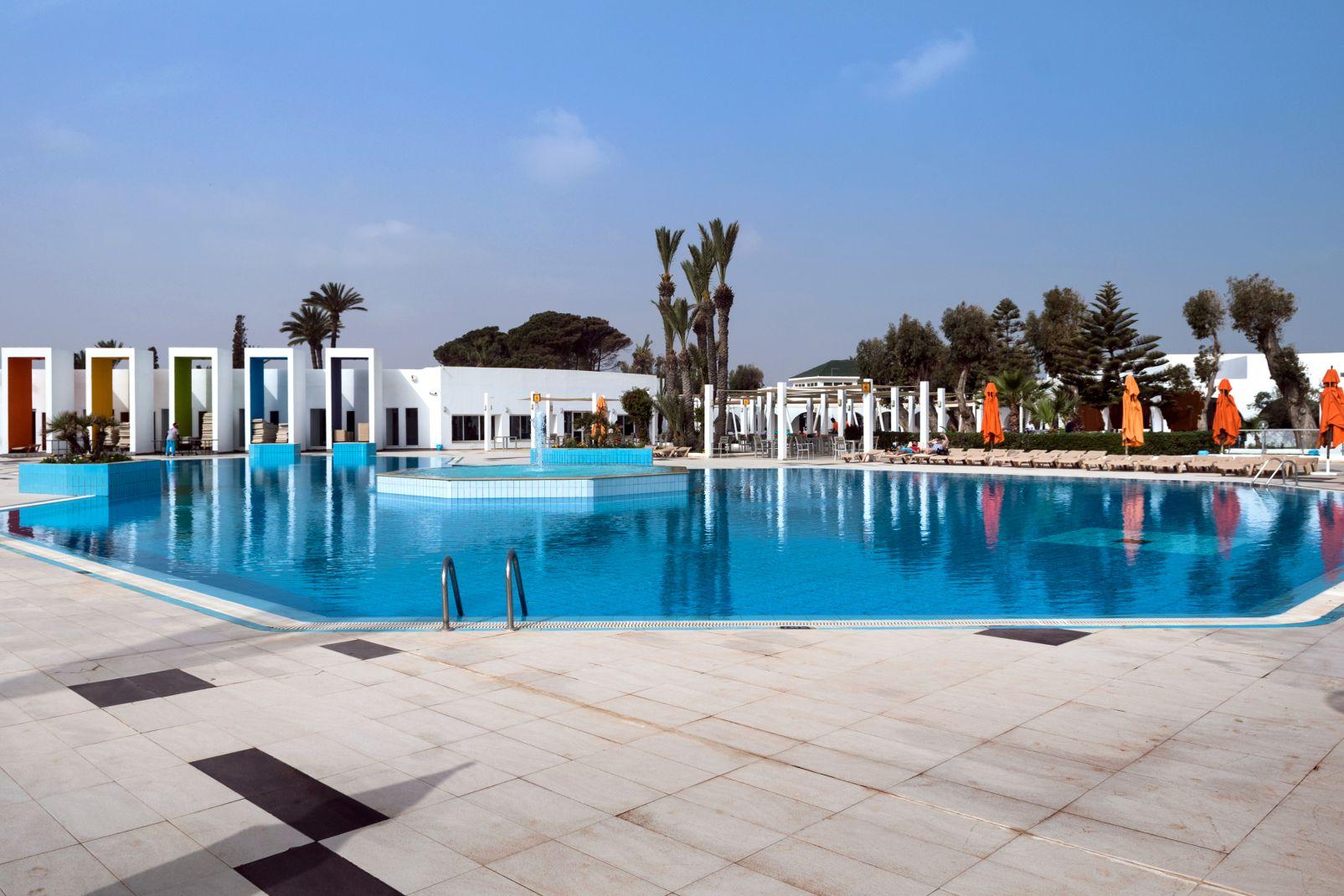 Mondi Club One Resort Jockey 4* - 1