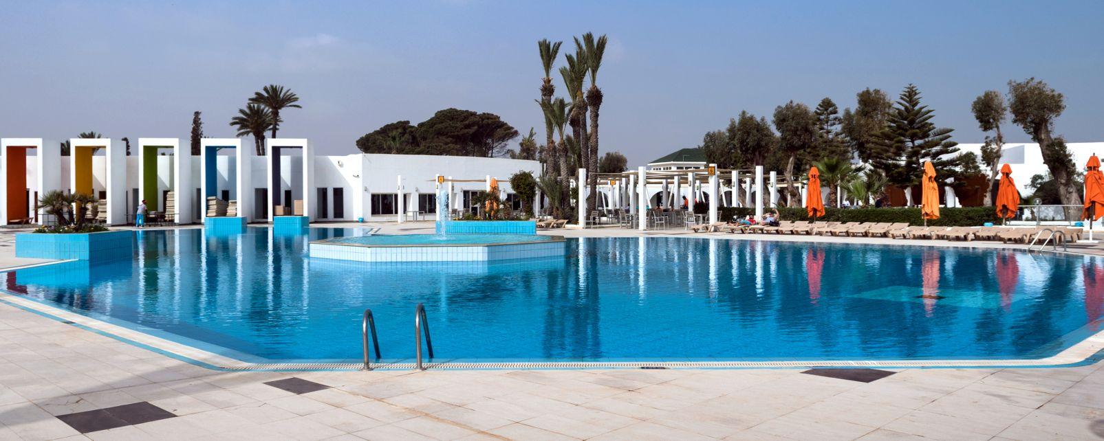 Hôtel One Resort Aquapark and Spa