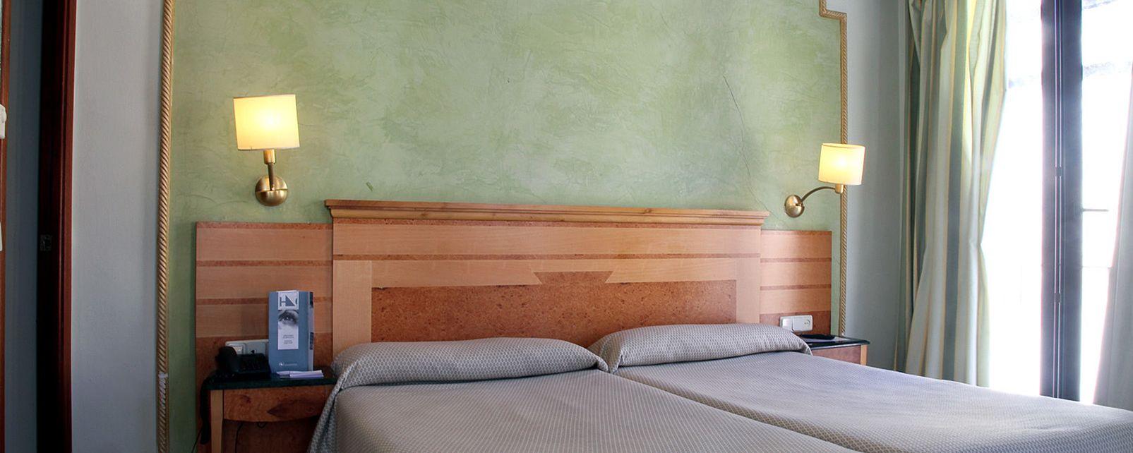 Hotel Eurostars Maimónides
