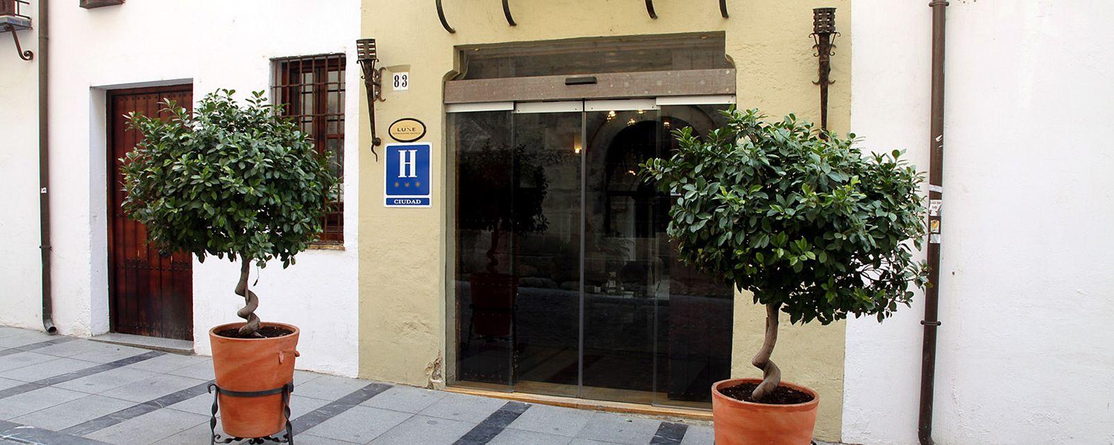 Hôtel Hacienda Posada de Vallina