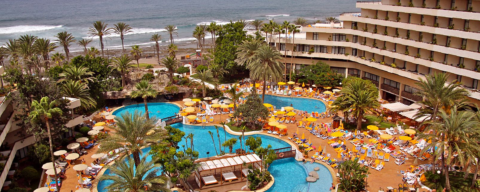Playa De Las Americas Spain Hotels