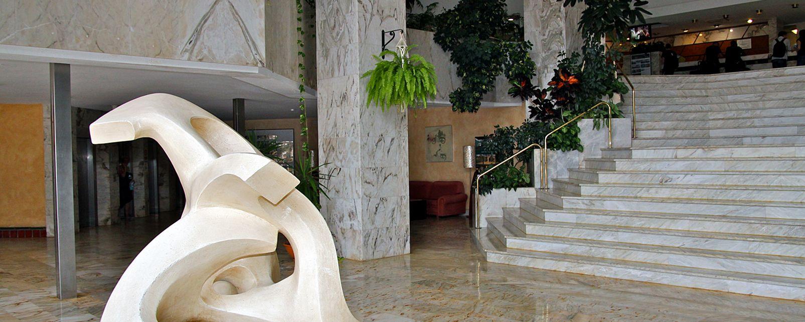 Hotel H10 Conquistador