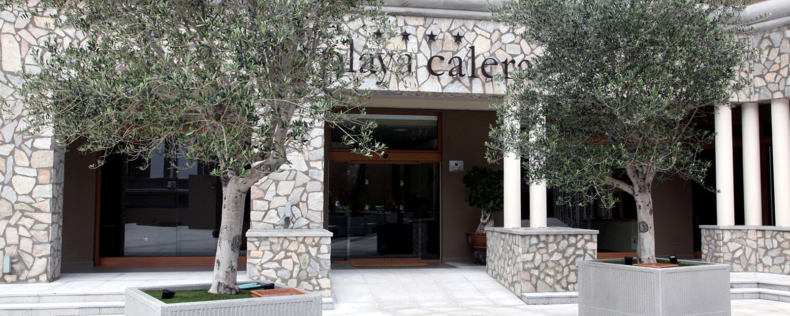 Hôtel Playa Calera