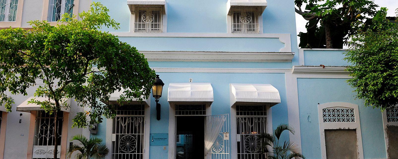 Hôtel Coco Boutique Hotel