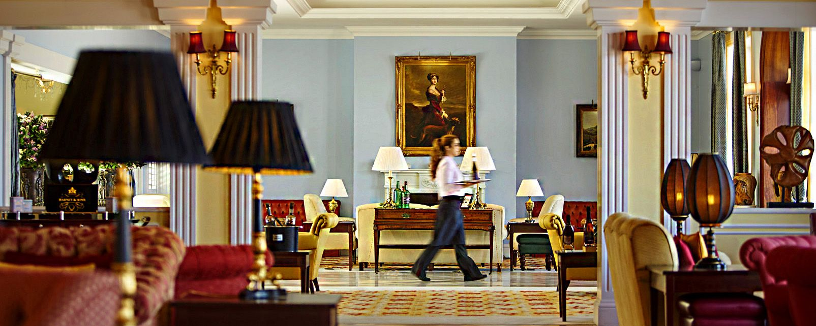 Hôtel The Yeatman