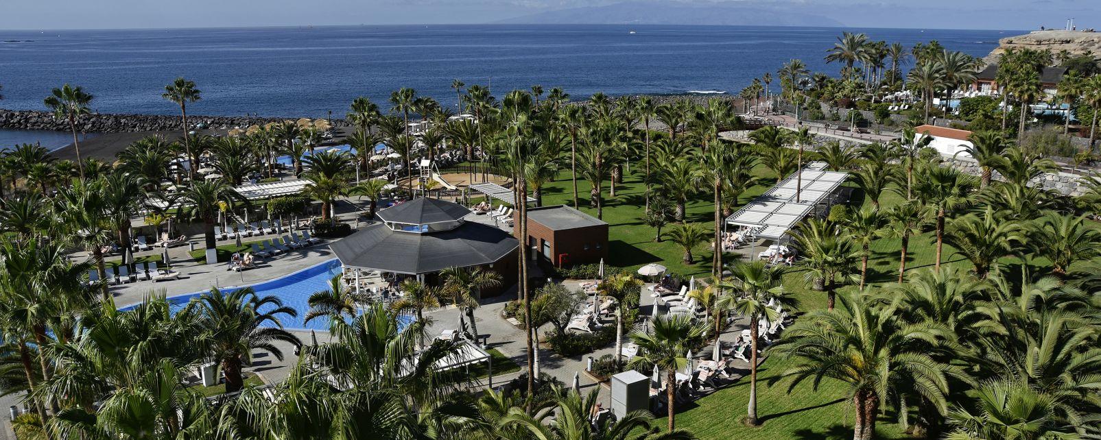 Hôtel Riu Palace Tenerife