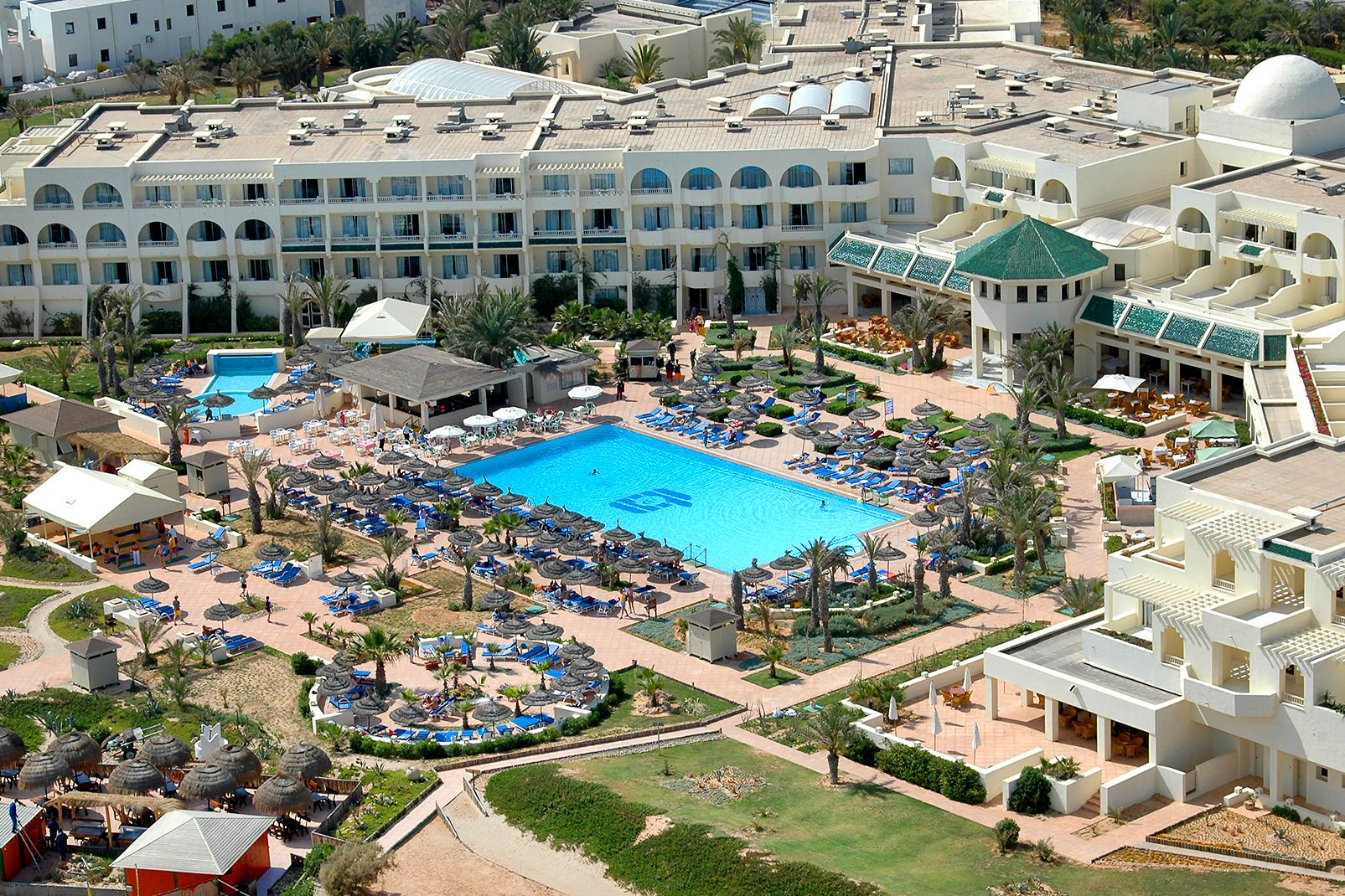 Club Marmara Djerba Mare 4* - 1