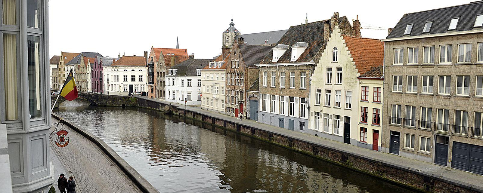 Hôtel Martin's Relais Oud Huis Amsterdam