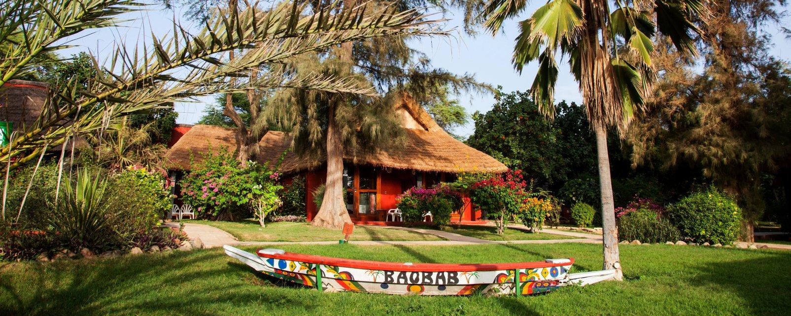 Hotel Coralia Le Baobab