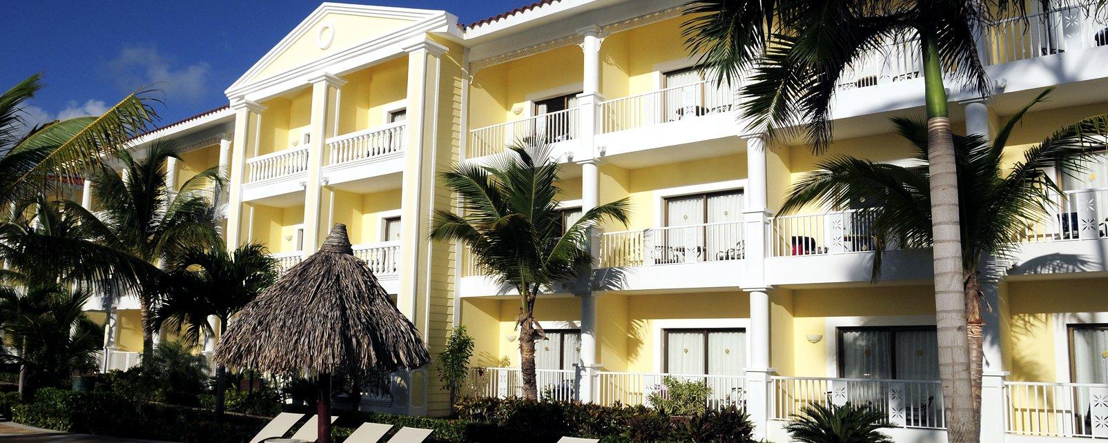 Hôtel Luxury Bahia Principe Esmeralda
