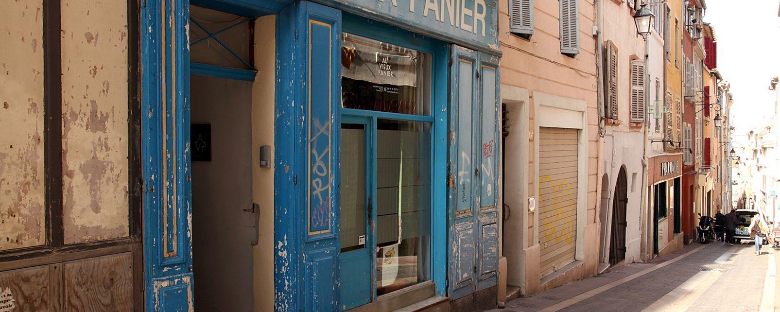 Hôtel Au Vieux Panier