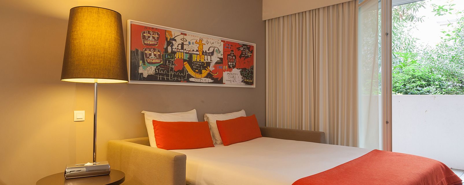 Hotel Hipark