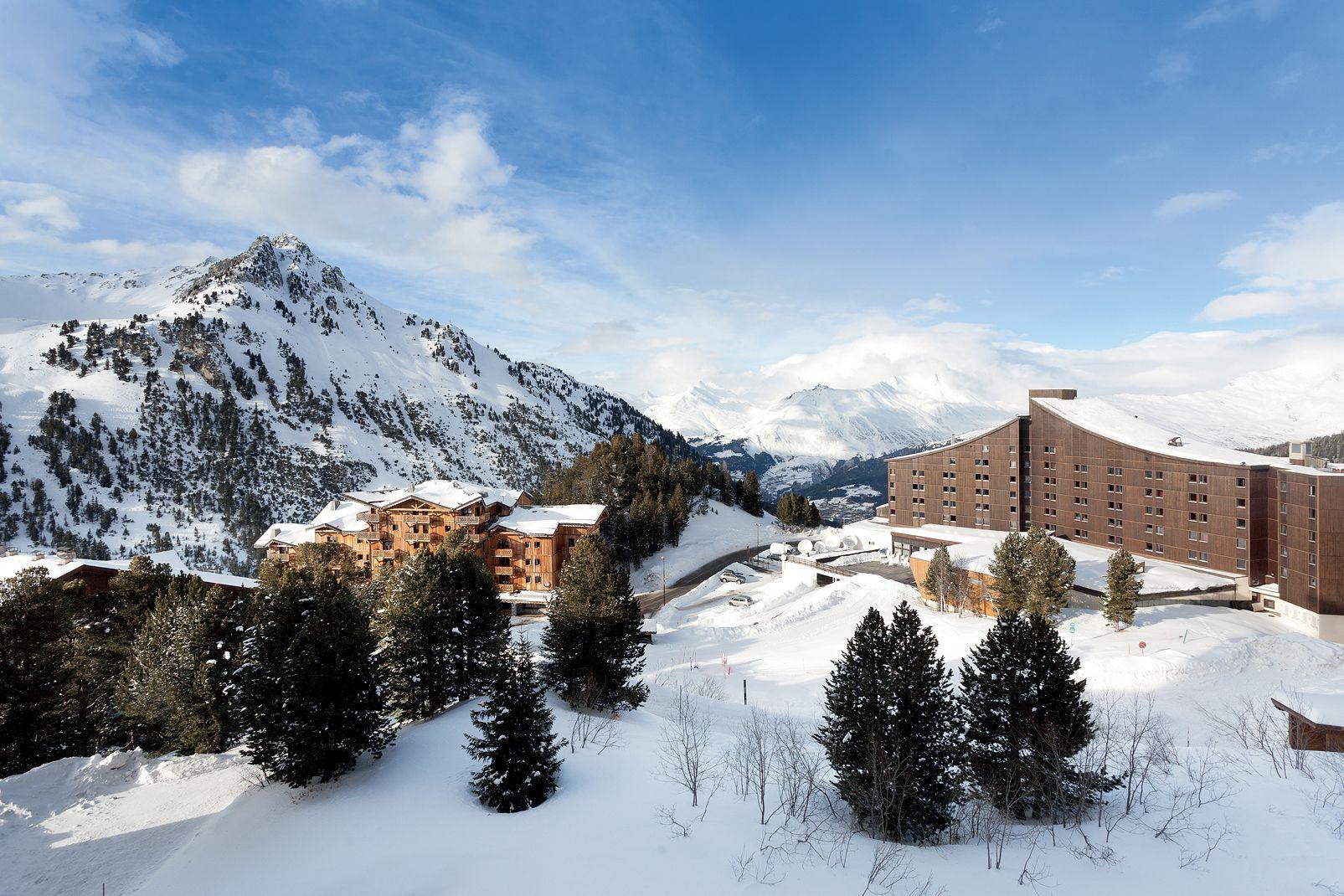 Hôtel Club mmv Altitude Village Vacances 4* - ARC 2000 - 1