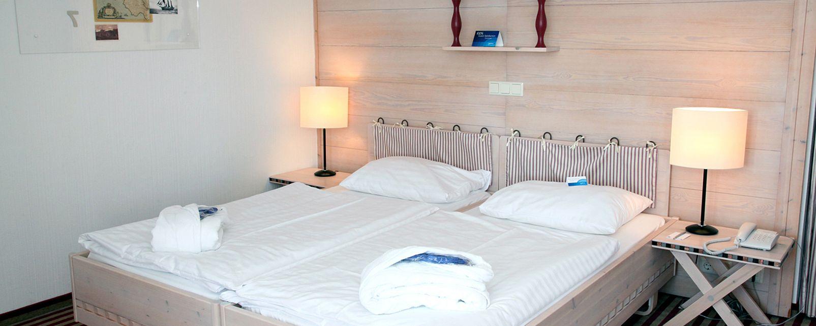 Hotel Radisson Blu Resort Rügen