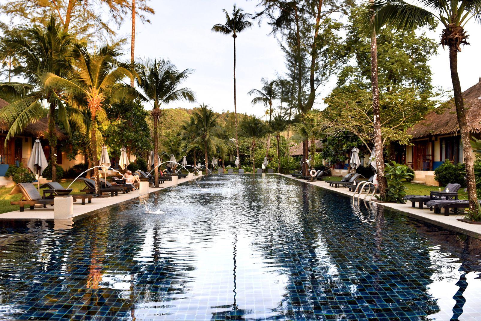 Hôtel Bangsak Village 4* - 1