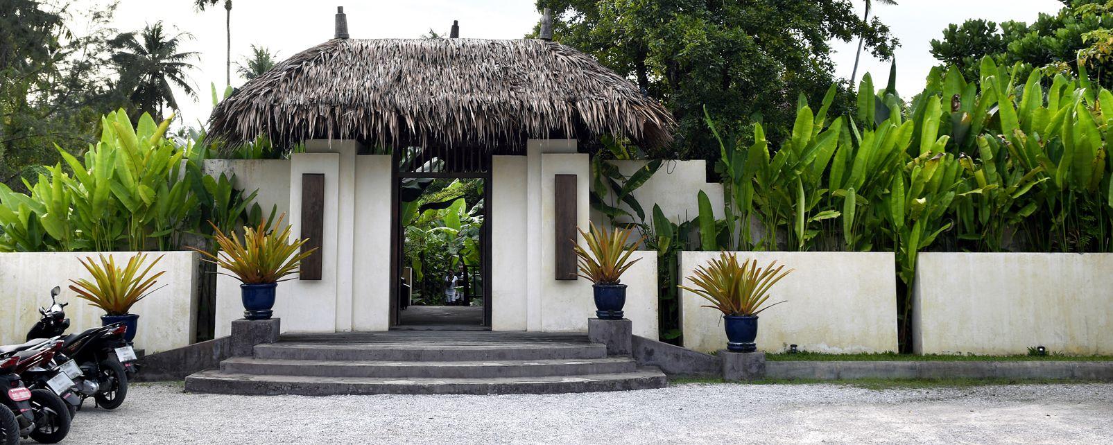 Hôtel Bangsak Village