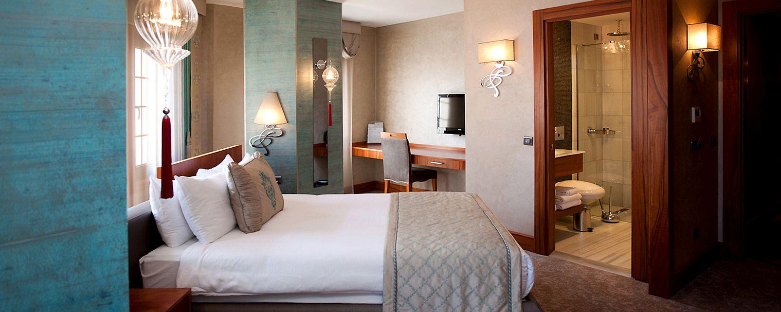 Hôtel Biz Cevahir Hotel Sultanahmet
