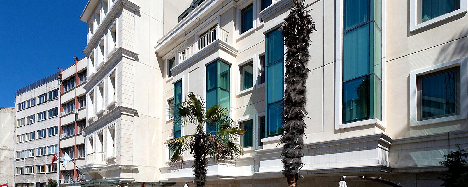 Hôtel Levni Hotel