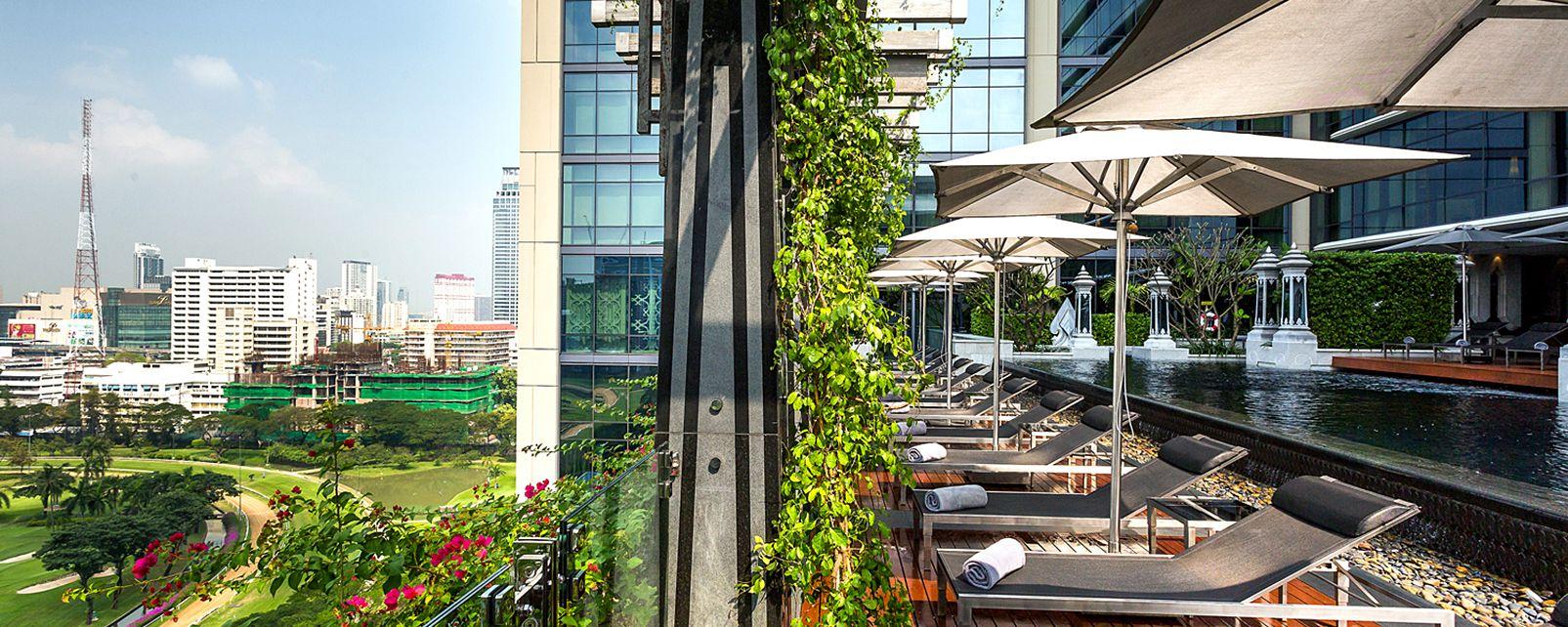 Hotel St. Regis Bangkok