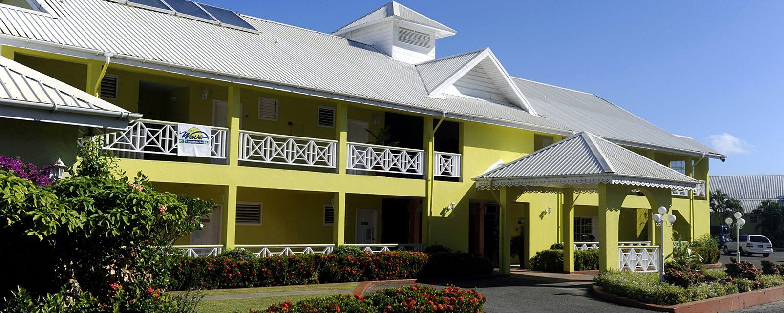 Hôtel Bay Gardens Hotel