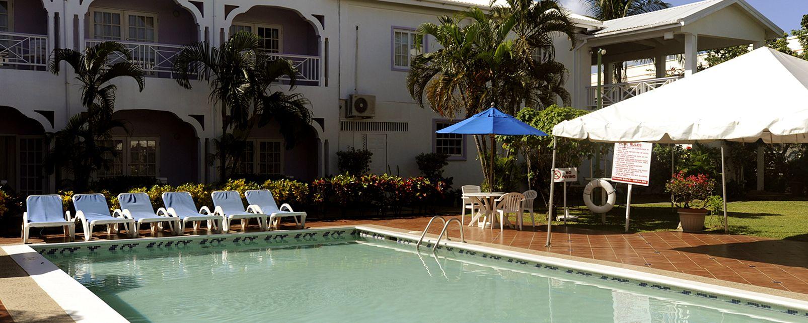 Hôtel Bay Gardens Inn