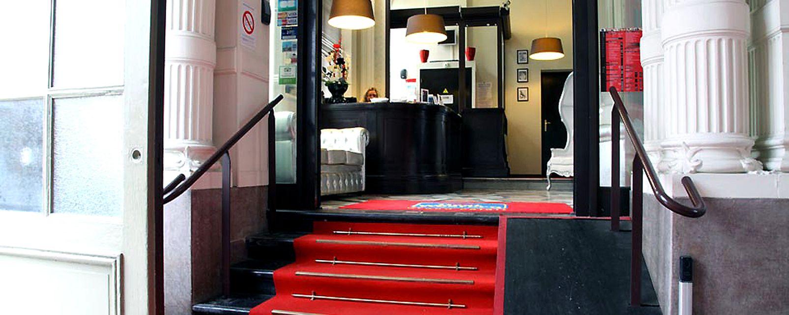 H tel and spa grand palais lille - Salon a lille grand palais ...