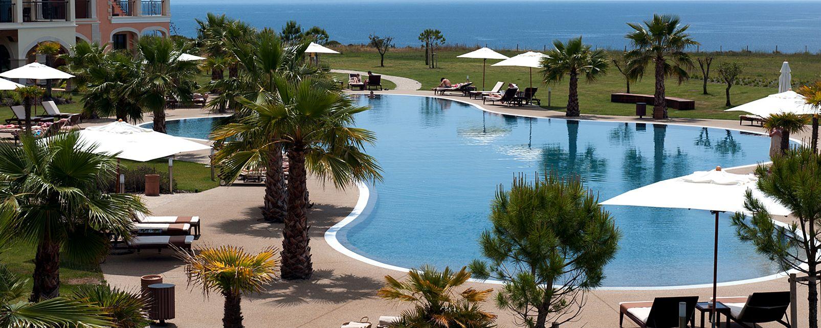 Hotel Cascade Wellness and Lifestyle Resort