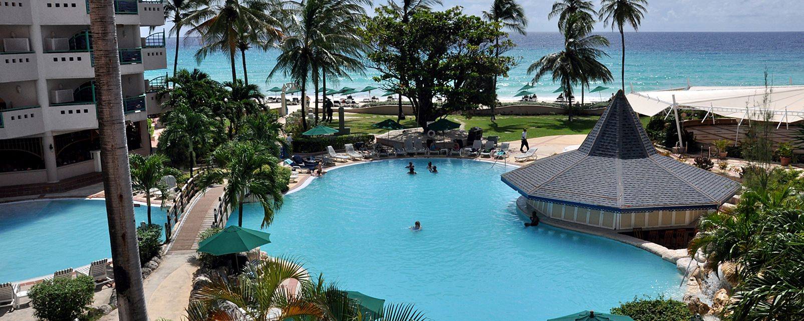 Hotel Accra Beach