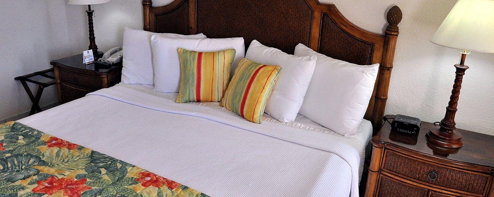Hotel Amaryllis Beach Resort
