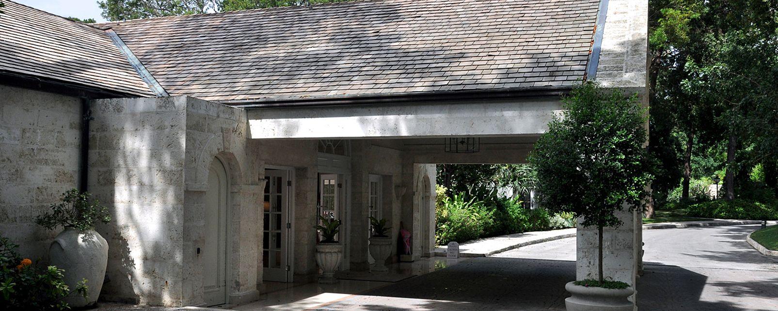 Hôtel Sandy Lane